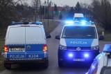 Tarnobrzeg. Policjanci poszukują kierowcy peugeota, który w Sobowie doprowadził do zderzenia z szynobusem