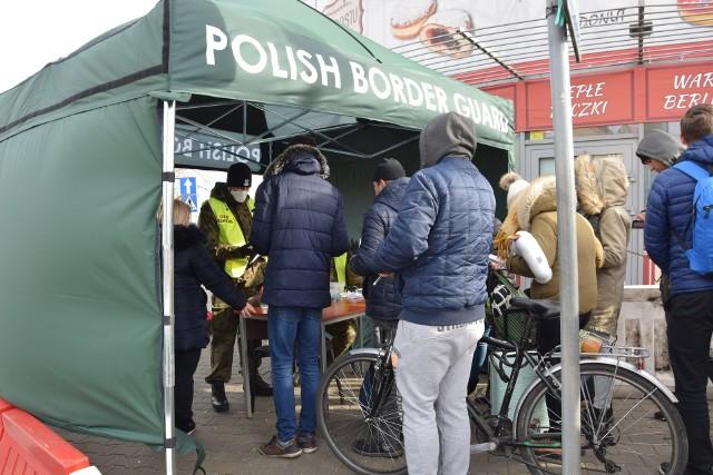 Grancie Polski dla państw Unii Europejskiej zostaną otwarte 13 czerwca