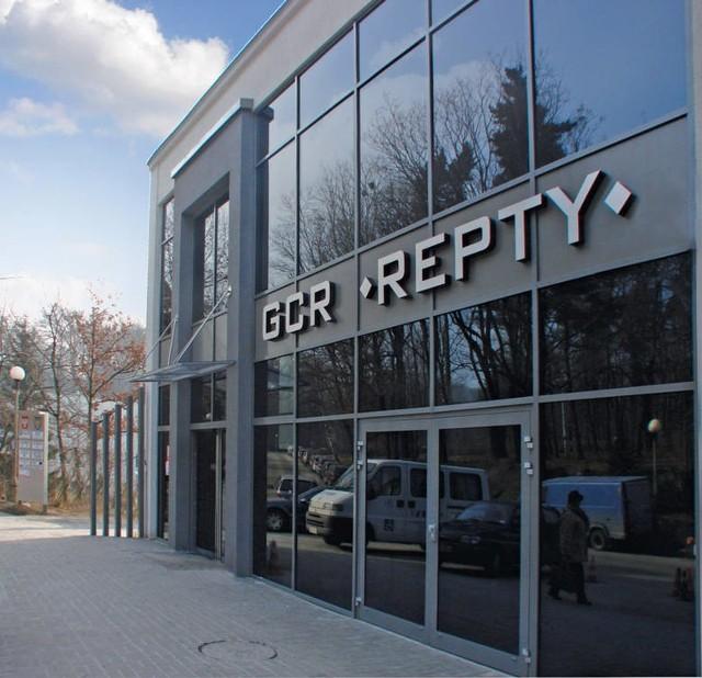 """Koronawirus w GCR w Reptach. Już 102 pacjentów zakażonych. """"Nie mogliśmy odsyłać dodatnich pacjentów, wirus szybko się rozprzestrzenił"""""""