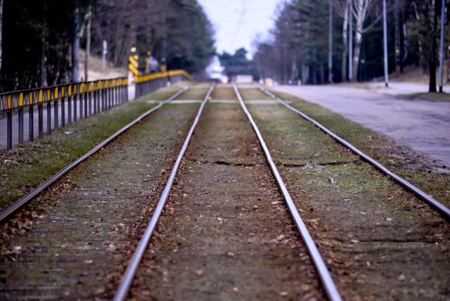Linia tramwajowa na Stogi będzie wyremontowana