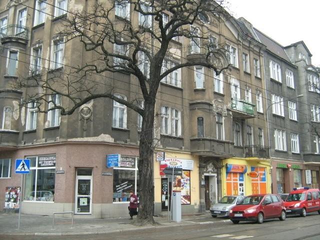Remont przy ul. Kraszewskiego pochłonie setki tysięcy złotych.