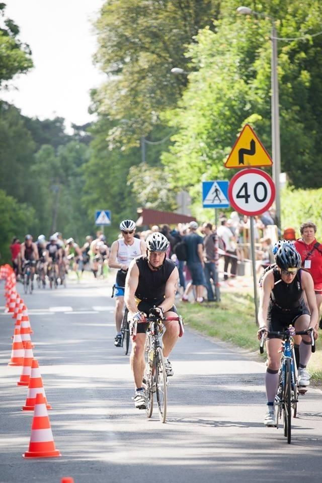 W niedzielę poznańska Cytadela zaroi się od pasjonatów biegu i jazdy na rowerze