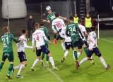 Górnik Zabrze - Śląsk Wrocław 1:1. Zobaczcie zdjęcia z meczu, po którym zabrzanie czują wielki niedosyt