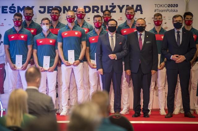 Polscy siatkarze są już na ostatniej prostej przed igrzyskami. Ostatni przystanek w Takasaki