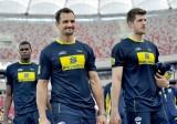 Felipe Fonteles po meczu Brazylia - Rosja. Niezwykła dedykacja siatkarza (wideo)