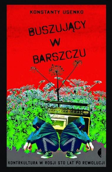 """Konstanty Usenko (ur.1977) - muzyk, kompozytor, autor tekstów piosenek i producent. Od początku lat 90. związany z szeroko pojętą sceną niezależną, członek zespołów Super Girl Romantic Boys i 19 Wiosen. Dziennikarz zajmujący się tematyką społeczno-kulturalną, współpracował m.in. z pismami """"Lampa"""" i """"Nowa Europa Wschodnia"""" oraz z portalem Dwutygodnik.com. Od dzieciństwa zawieszony pomiędzy Polską a Rosją. Tłumacz, znawca rosyjskiej kultury alternatywnej. Autor książki Oczami radzieckiej zabawki. Antologia radzieckiego i rosyjskiego undergroundu."""