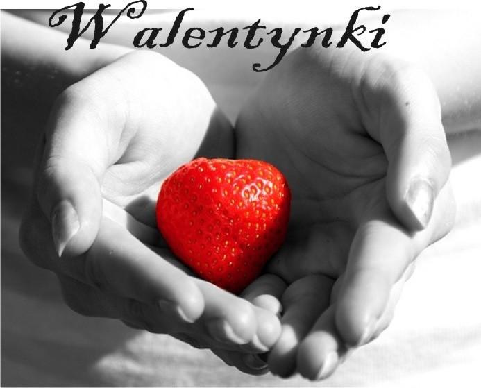 Walentynkowe życzenia Może Ktoś Ci Wyznał Miłość Tygodnik