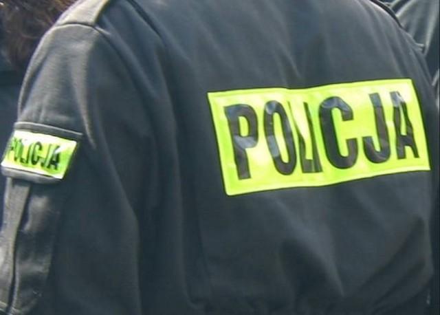 Kilkudziesięciu policjantów szukało chłopca, który zabładził w Zielonej Górze