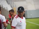 Trener ŁKS - Kibu Vicuna: Jedziemy do Tychów po zwycięstwo!