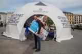 Jacek Majchrowski wciąga do współpracy aktywistów