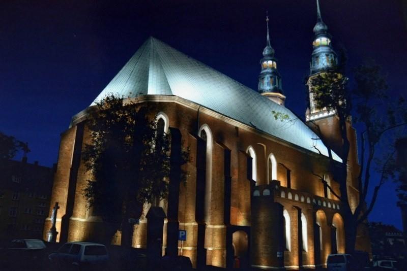 Uroczystości odbędą się w katedrze opolskiej.