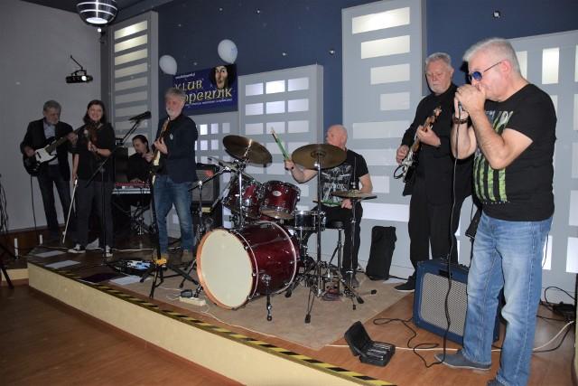 29 lutego o godzinie 18 rozpocznie się w Teatrze Miejskim w Inowrocławiu koncert zespołu Stara Szkoła