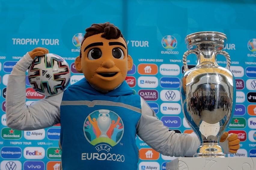 Čeferin: Chwila radości, czyli najważniejsze wydarzenie europejskiego futbolu