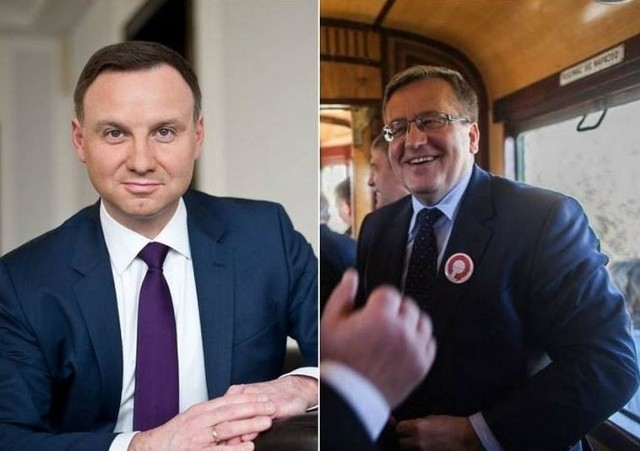 Debata Komorowski Duda - debata prezydencka dziś w TVN. Transmisja ONLINE