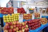 Sobota na kieleckich bazarach. Jakie ceny warzyw i owoców? [ZDJĘCIA]