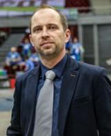 Marek Wierzbicki, prezes Atomu Trefla Sopot: W młodych nadzieja [ROZMOWA]