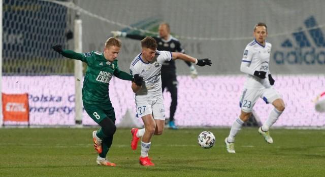 Stal Mielec - Śląsk Wrocław 0:0