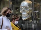 Koronawirus w USA: Stany Zjednoczone zaatakowała trzecia fala pandemii. Zdaniem naukowców jest ona najsilniejsza i ofiar będzie dużo