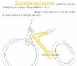Zaprojektuj rower! Ruszył konkurs Targów Kielce