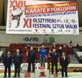 Karate: 12 dolnośląskich medali na MP w Olsztynie