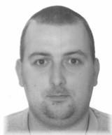 Bartosz Donarski z Chełmży podejrzany o bestialskie pobicie psa. Jest list gończy toruńskiej prokuratury