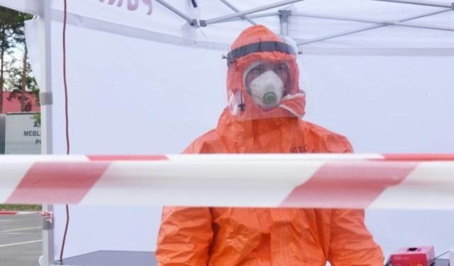 310 osób z województwa lubuskiego zostało objętych kwarantanną. Wszyscy pracują w Niemczech