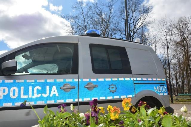 Zatrzymana przez suwalskich policjantów kobieta twierdziła, że nie wiedziała, że jest poszukiwana