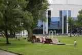 Teren Parku Europy w Gdyni ma wrócić do spadkobierców