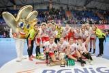 Reprezentacja Polski wygrała Turniej 450-lecia Unii Lubelskiej. Na koniec pokonała Białoruś