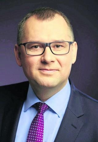 Wiceprezes Agencji Rozwoju Przemysłu Paweł Kolczyński