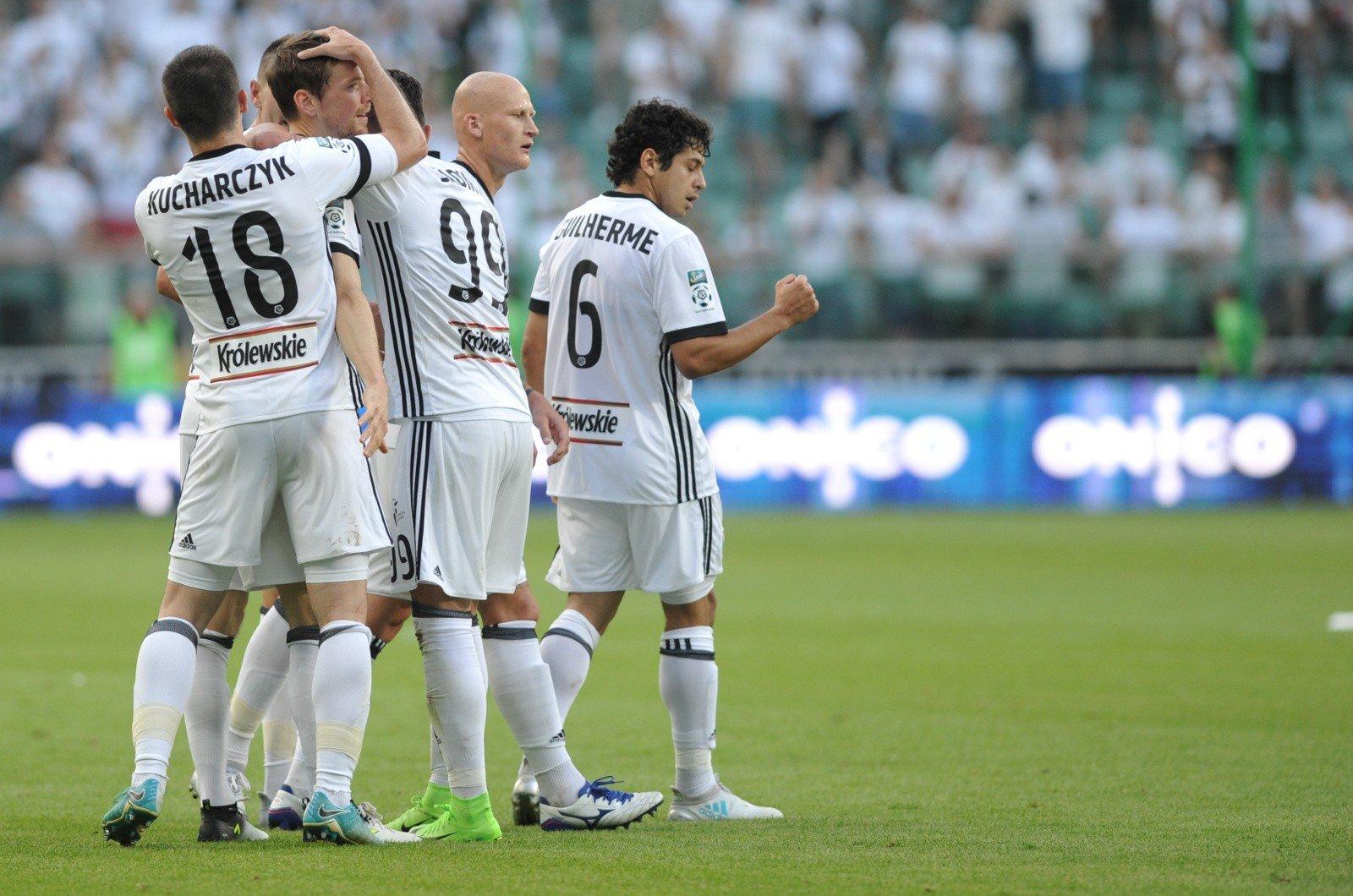 44752c213 Legia Warszawa – Astana 1:0 Czerwiński! TRANSMISJA NA ŻYWO WYNIK ...