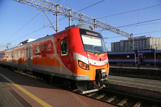 Jak tłumaczy przewoźnik, zmiana w kursowaniu pociągów POLREGIO to skutek zmianą rozkładu jazdy pociągów spółki PKP Intercity na stacji w Olsztynie.