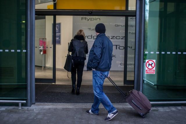 Co dalej z bydgoskim lotniskiem?