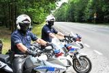 Na drogach coraz więcej policjantów na motocyklach [WIDEO, ZDJĘCIA]