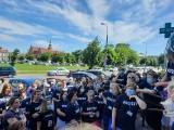 Strajk ostrzegawczy w radomskich szpitalach. Pielęgniarki odeszły od łóżek pacjentów!