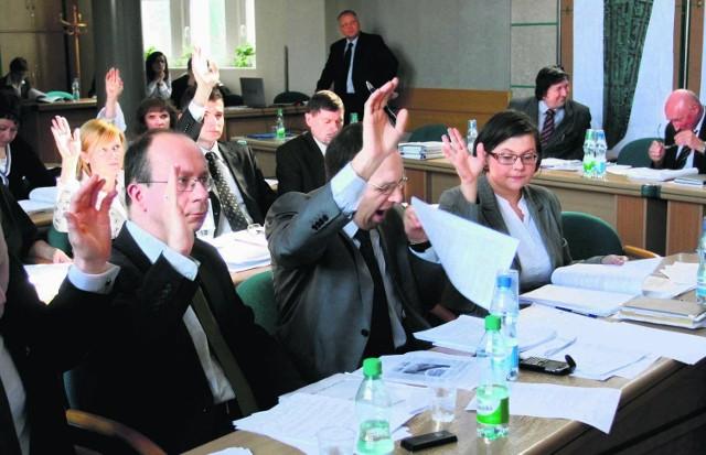 Gdyńscy radni niemal jednogłośnie zdecydowali o planie zagospodarowania Śródmieścia
