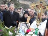 40 dni po śmierci Archimandryty. Ojciec Gabriel znów ściągnął tłumy do pustelni w Odrynkach [ZDJĘCIA, WIDEO]