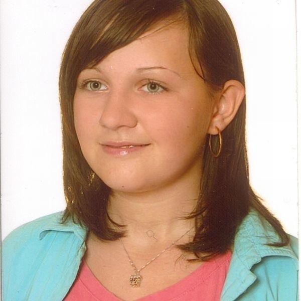 Zaginiona Agata Milewska
