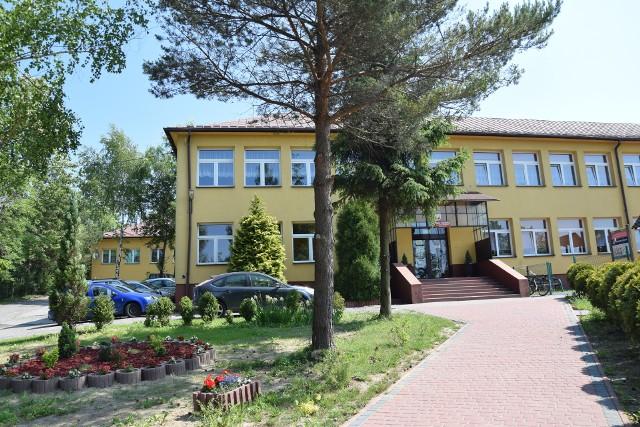 Szkoła w Racławicach to jedna z trzech w gminie Jerzmanowice-Przeginia, która otrzyma dotacje na zajęcia edukacyjne i doposażenie placówki