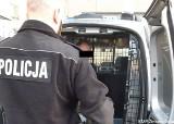 Pościg w Kargowej. Kierowca przez kilkanaście godzin uciekał policjantom. Odpowie też za inne przestępstwa