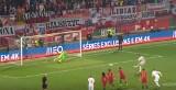 Remis, który uratował pierwszy koszyk. Skrót meczu Portugalia - Polska 1:1 [WIDEO]