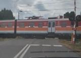 Niebezpieczne przejazdy kolejowe w poweicie wadowickim. Rogatki się psują!