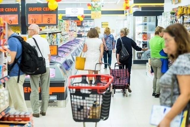 Przepisy w Polsce ograniczają możliwość handlu w niedzielę