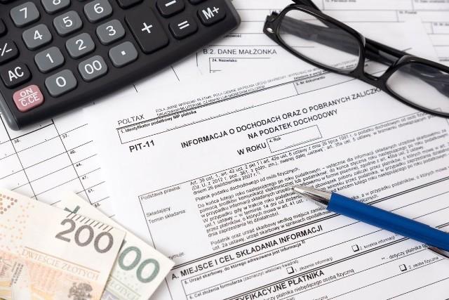 Błąd w zeznaniu podatkowym nie zawsze musi oznaczać poważne konsekwencje. Pomyłkę możemy łatwo skorygować.