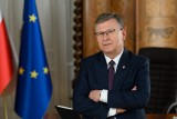 Marszałek Witold Kozłowski: Igrzyska mają wprowadzić Małopolskę na europejskie salony