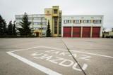 80 podchorążych ze szkoły pożarniczej w Warszawie przebywa na kwarantannie w Bydgoszczy i Tylnej Górze