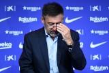 Były prezydent FC Barcelony Josep Maria Bartomeu aresztowany po nalocie policji na Camp Nou