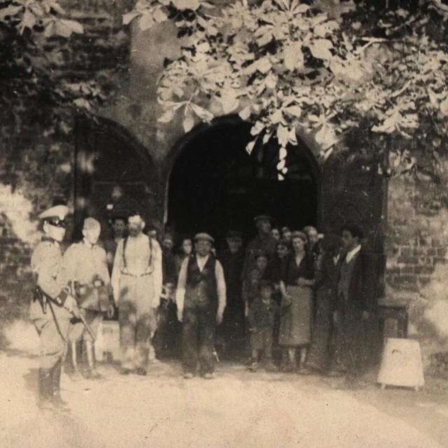 Żydzi w Sieradzu