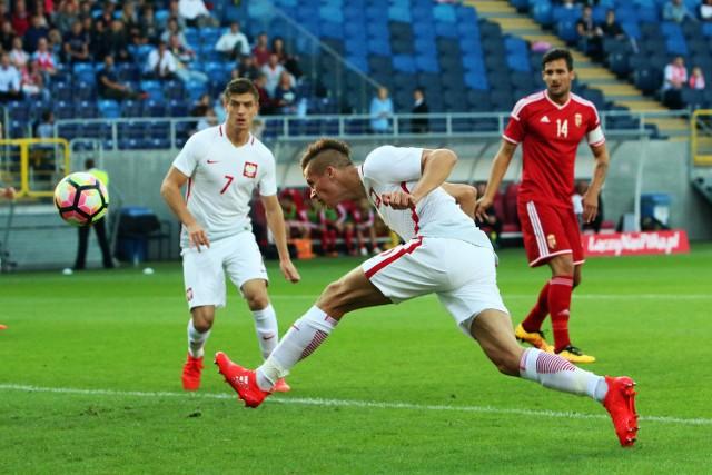 Reprezentacja U21 miała grać w Krakowie z Macedonią