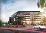 Kto zaprojektuje inkubator California w Kieleckim Parku Technologicznym? Chętnych nie brakuje